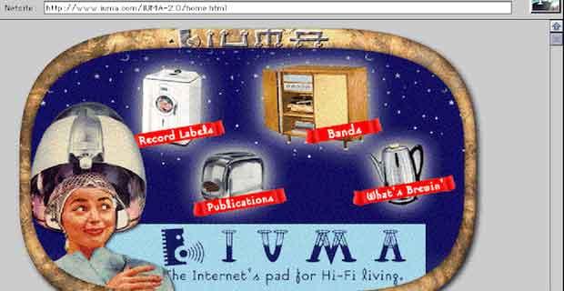 Hal yang Pertama Terjadi dan Ada di Internet