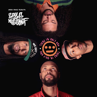 Souls of Mischief - There Is Only Now (2014)