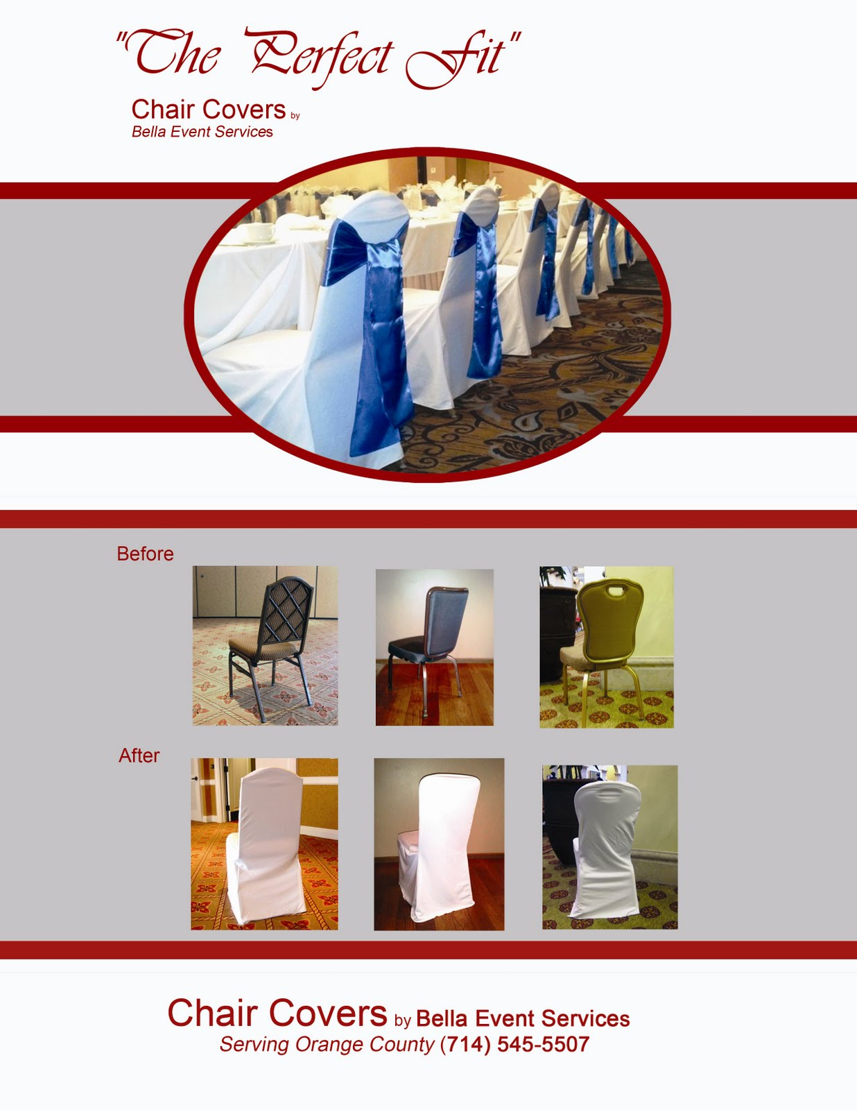 chair cover hire newport wrought iron garden table and 4 chairs orange county wedding covers rental welcome to