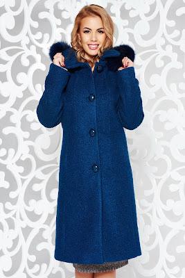 Paltoane pentru femei elegante de la Starshiners