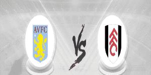 استون فيلا ضد فولهام في كأس الاتحاد الانجليزي
