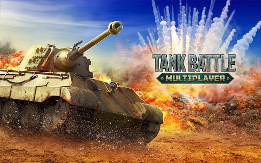 تحميل لعبة Tank Battle Heroes v1.10 مهكرة وكاملة للاندرويد أموال لا تنتهي