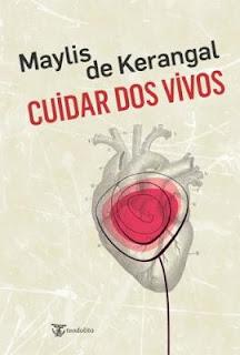 Maylis de Kerangel @ Clube de Leituras