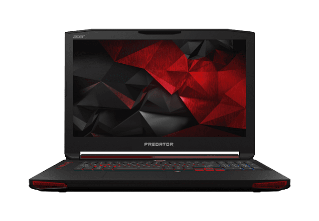 Spesifikasi Lengkap Laptop Gaming Terbaik Acer Predator Gaming  Spesifikasi dan Harga Laptop Acer Predator Gaming 2016