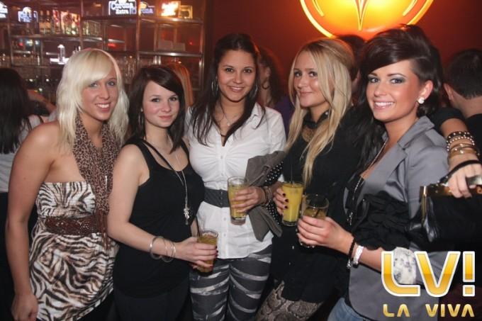 Ladies Night In Bremen