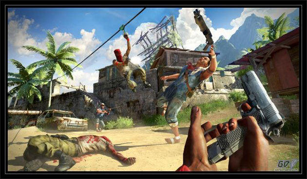 Far Cry 1 Download free