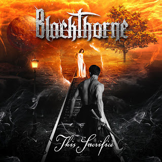 Blackthorne This Sacrifice