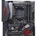 Work Driver Download Asus Crosshair VI Hero (X370, ATX)