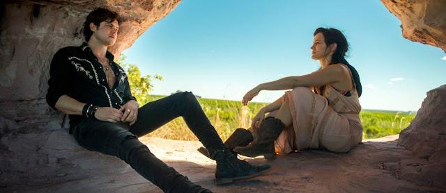 Papo Reto com Marcos Pitta | O Outro Lado do Paraíso começa com o pé direito e promete ser um novelão