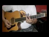 Belajar Kunci Gitar E Mayor, Cara Mudah, Cepat & Benar, Latihan Gitar Dasar