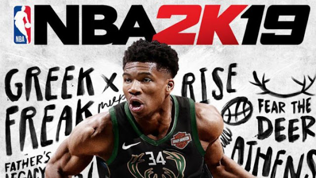 Download & Install NBN 2K19 Mod + Obb Data - Direct Link