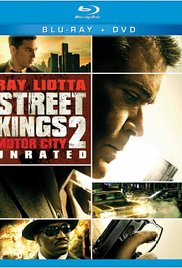 Watch Street Kings 2: Motor City Online Free 2011 Putlocker