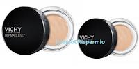 Logo Diventa tester Vichy Dermablend Color Corrector