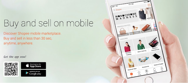 Shopee Mega 11.11 Sale, Shopee Mobile Marketplace For Buyer & Seller, Shopee Mobile App, Marketplace For Buyer & Seller, online shopping, Shopee Malaysia