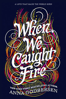 When We Caught Fire, Anna Godbersen, InToriLex