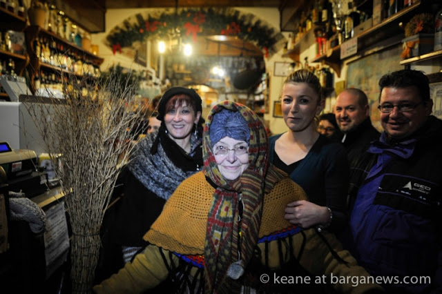 La Befana by Keane at Barganews.com