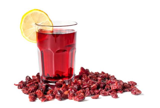 Beneficios en la salud en la frutas de arándano