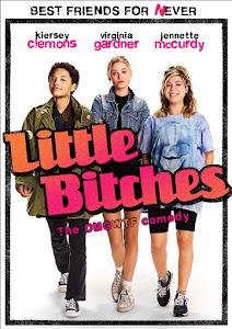 Little Bitches Poster