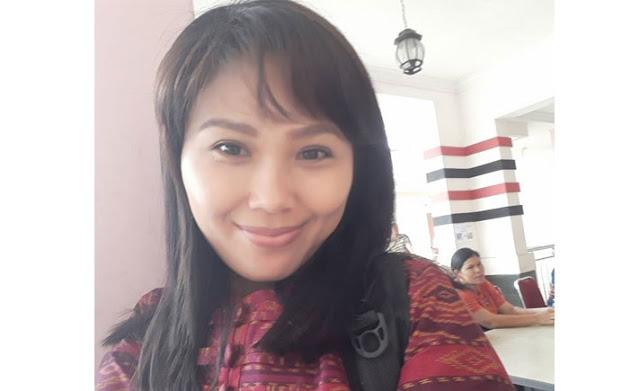 Bah! Herlina Hutapea, PNS Cantik Ini Menghilang Diduga Gelapkan Uang Ratusan Juta