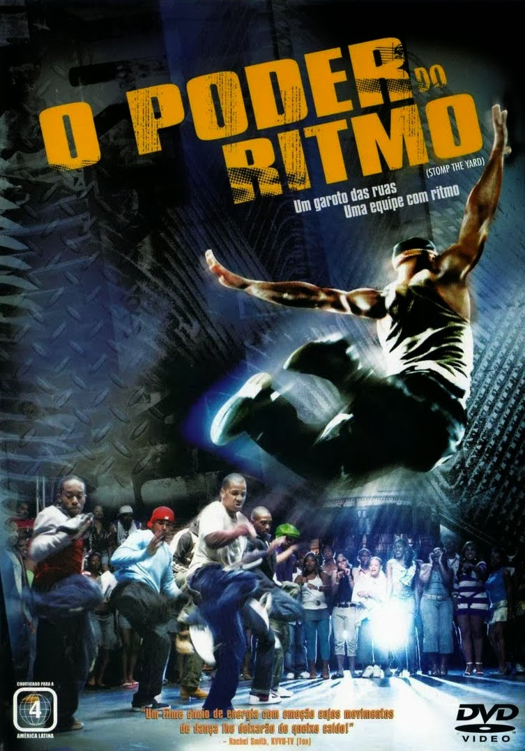 O Poder do Ritmo – Legendado (2007)