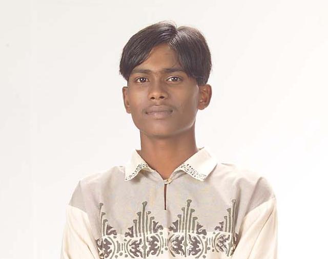 Nolok Babu