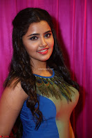 Anupama Parameswaran in lovely shaded gown ~  Exclusive 18.JPG