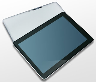 Aocos Tablet Powered by Android Jelly Bean