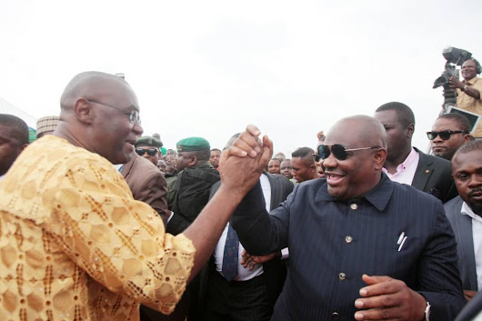 Reveals how Wike's plan to become Tambuwal's Vice President, hand over to Abe failed - 247 Nigeria News Update