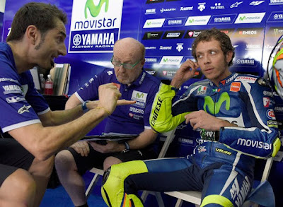 Rossi Masih Akan Membalap Dua Tahun Lagi, Tapi?