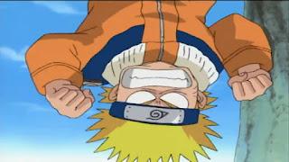 Poster Naruto Series Kecil Episode 005 Subtitle Bahasa Indonesia - www.uchiha-uzuma.com
