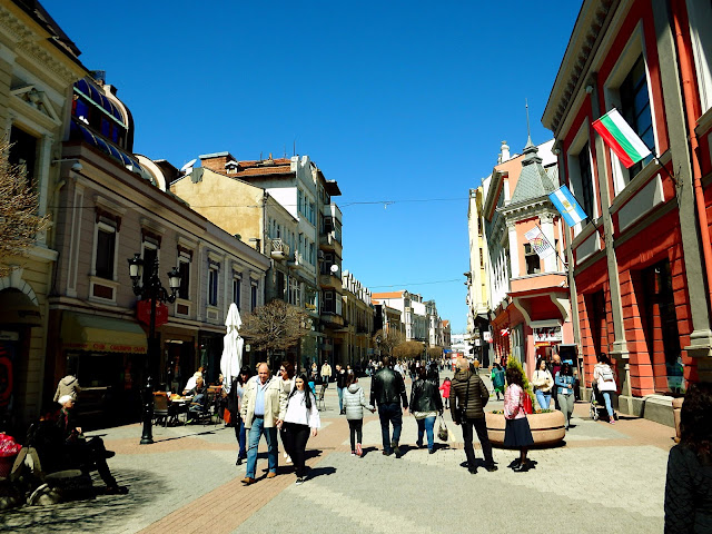 viajar bulgaria presupuesto