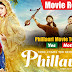 Phillauri Movie - To Watch or Not