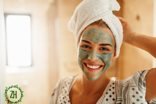 BEAUTY FACE MASKS THAT WILL GIVE YOU A BEAUTIFUL GLOW 6
