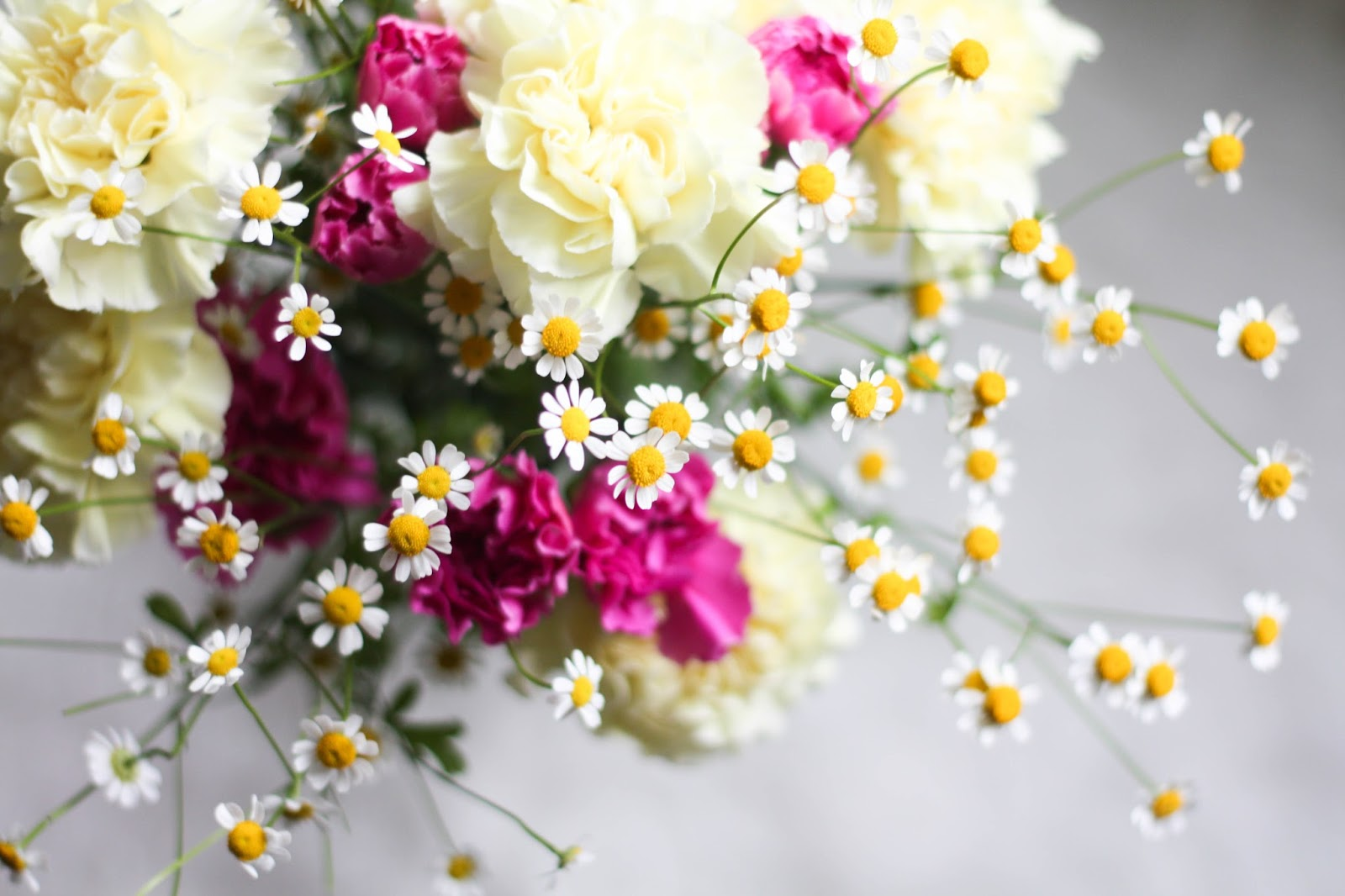 Blossoming Gifts bouquet