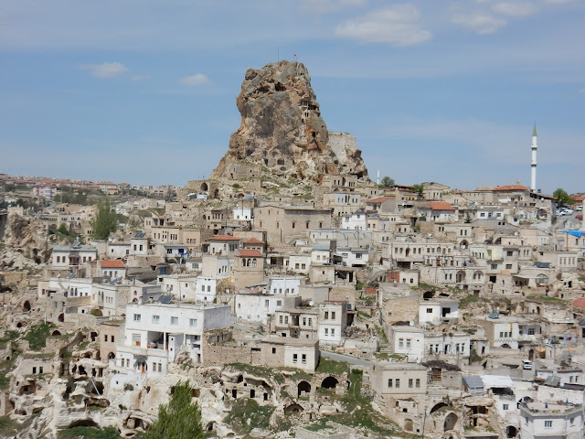 Turquie, Istanbul, Urgup, Dolmabahce, Vallee Goreme, Cappadoce, Voyages, Travel, elisaorigami