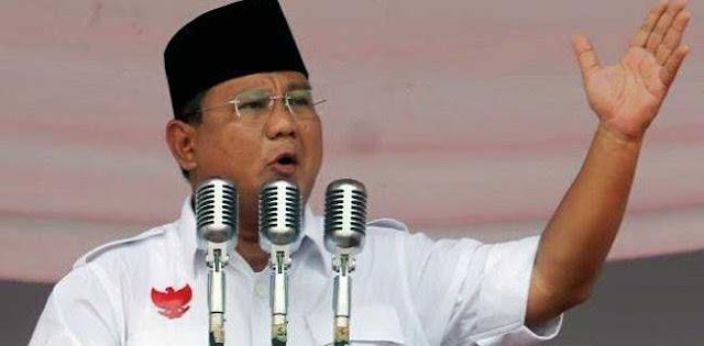 Prabowo Bukan Kembalikan Kejayaan Orba, Hanya Meniru Hal Baiknya