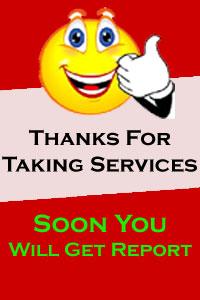payment success information