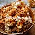 Resepi Popcorn Karamel