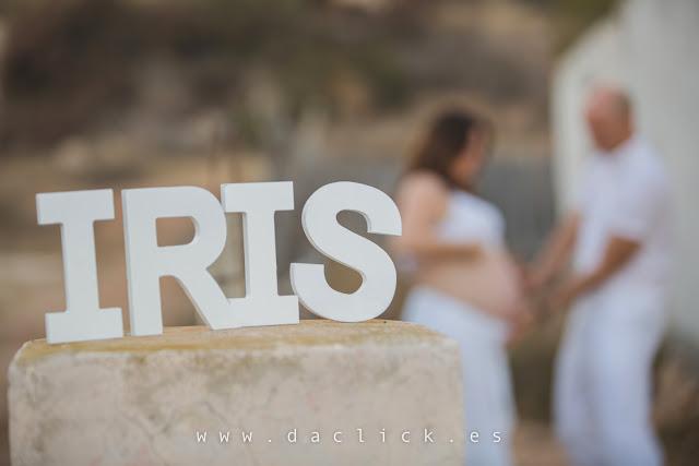 fotografia de embarazo , ser padres