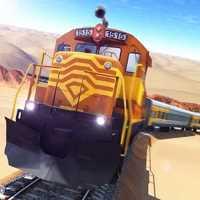 تحميل لعبة قيادة القطار للكمبيوتر والاندرويد Download Train Simulator for pc - apk