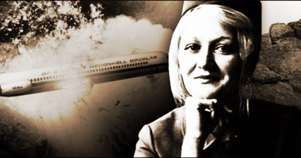 miracle woman vesna vulovic survives 33000ft fall