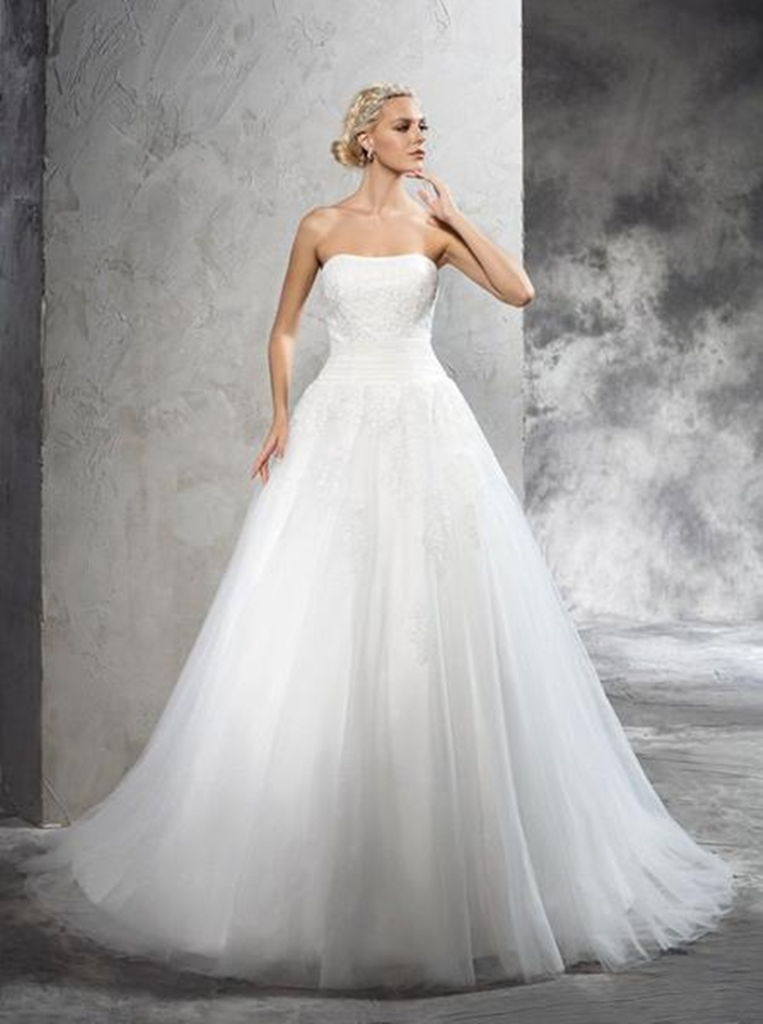 https://www.wishingdress.com/collections/wedding-dresses-under-200/products/simple-bridal-dress-strapless-wedding-dresses-tulle-wedding-dress-wd00280?variant=10761472737324