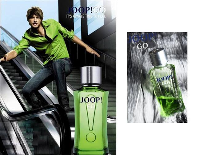 Joop Go - oficjalne materiały z kampanii