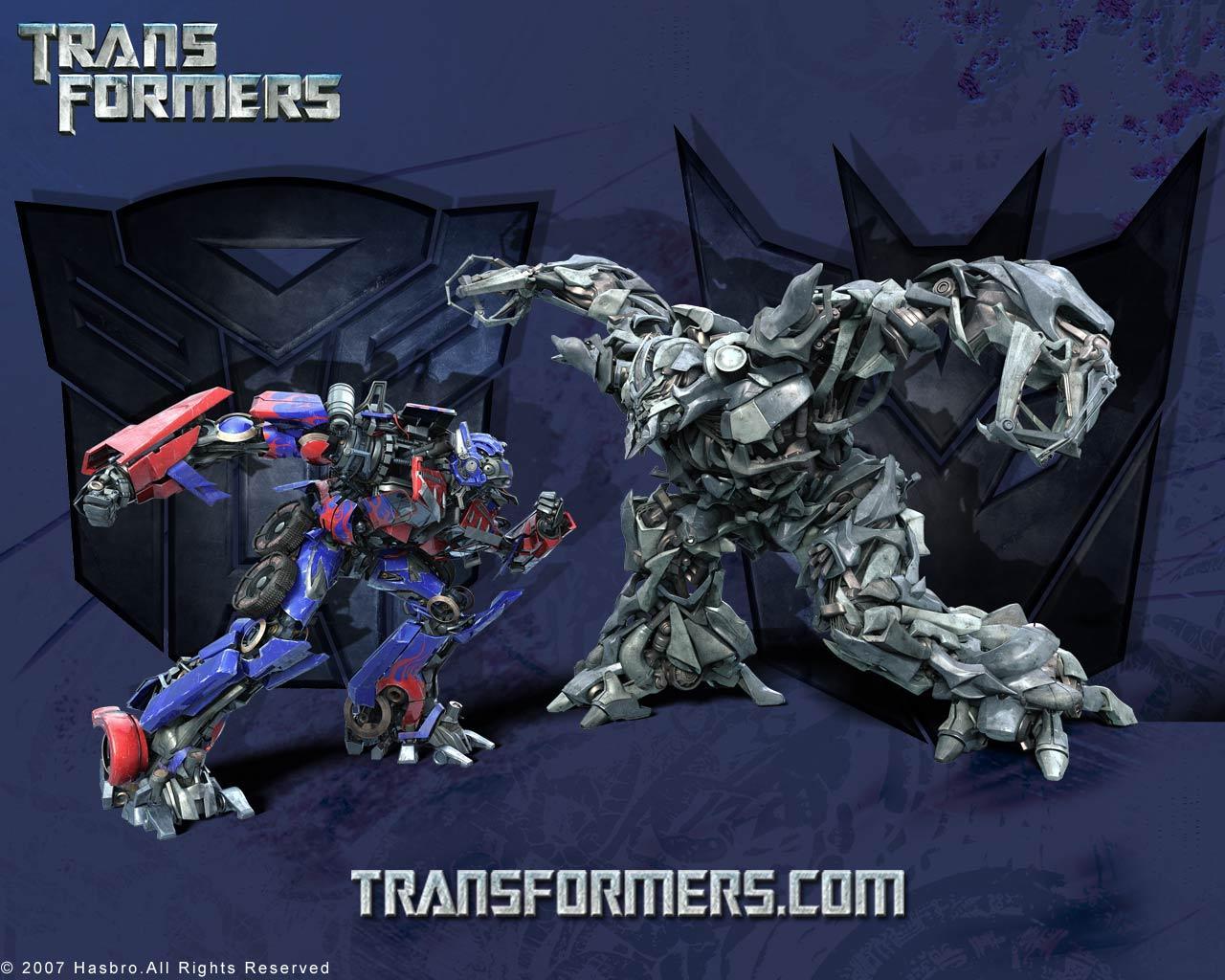 Random smooveness unappreciation part 1 of 3 transformers - Transformers cartoon optimus prime vs megatron ...