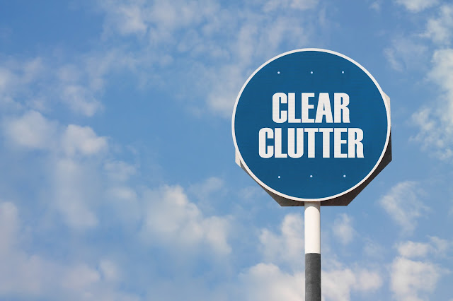 How to be the friend that helps another declutter