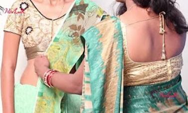 Effortless Saree Draping Tutorials | The Art of Wearing a Saree