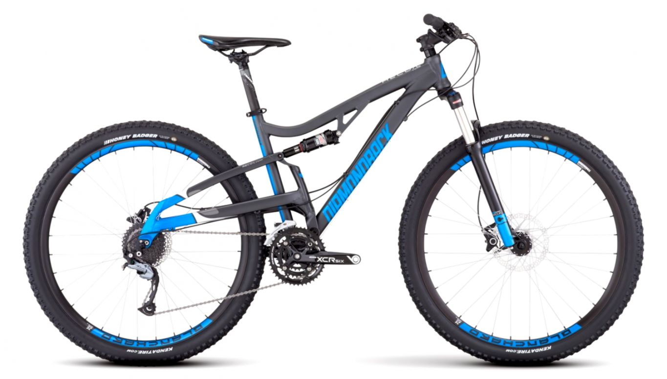47b57cc2dcd Buyers Guide Budget Full Suspension Mountain Bikes