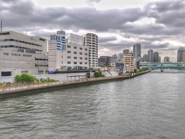 【東京】LYURO東京清澄 - THE SHARE HOTELS@遠望晴空塔、隅田川河景第一排、藍瓶咖啡