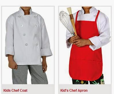 chef works junior collection