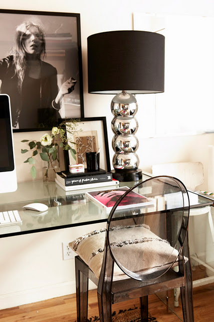 Lamb Amp Blonde Home Office Chic